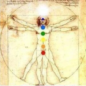 The Chakra System - Kelley Harrell, Intentional Insights, Soul Intent Arts