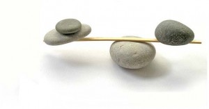 Balance, by Dreamstime