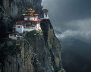 Taktshang Monastery, Bhutan
