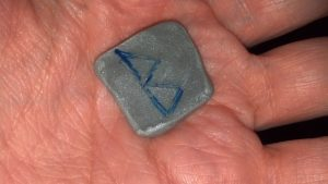 Bernkano- Intentional Insight's Weekly Rune by S. Kelley Harrell