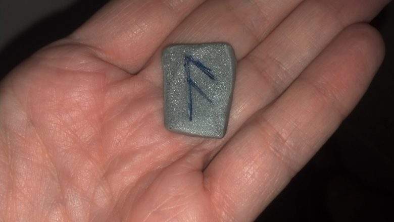 Ansuz - Intentional Insight's Weekly Rune by S. Kelley Harrell