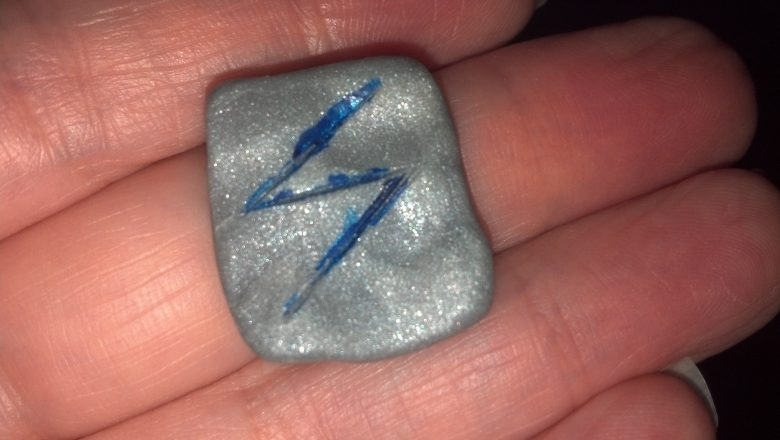 Sowilo- Intentional Insight's Weekly Rune by S. Kelley Harrell