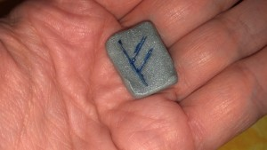 Fruz - Intentional Insight's Weekly Rune by S. Kelley Harrell