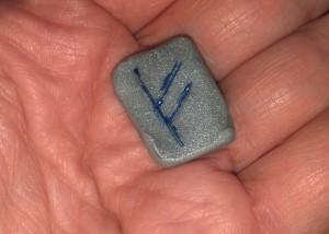 Fehu - Intentional Insight's Weekly Rune by S. Kelley Harrell