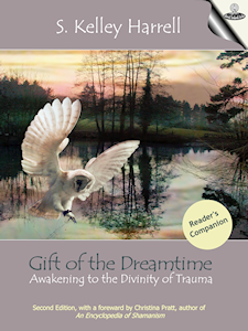 Gift of the Dreamtime Reader's Companion