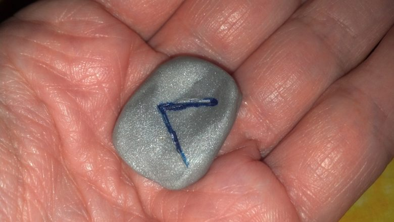 Kenaz - Intentional Insight's Weekly Rune by S. Kelley Harrell