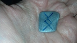Jera - Intentional Insight's Weekly Rune by S. Kelley Harrell