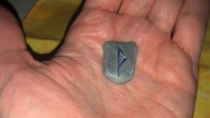 Thurisaz - Intentional Insight's Weekly Rune by S. Kelley Harrell