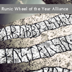 Walk the Runic Wheel of the Year - Soul Intent Arts