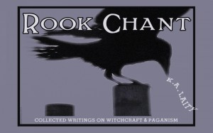 Rook Chant by K. A. Laity