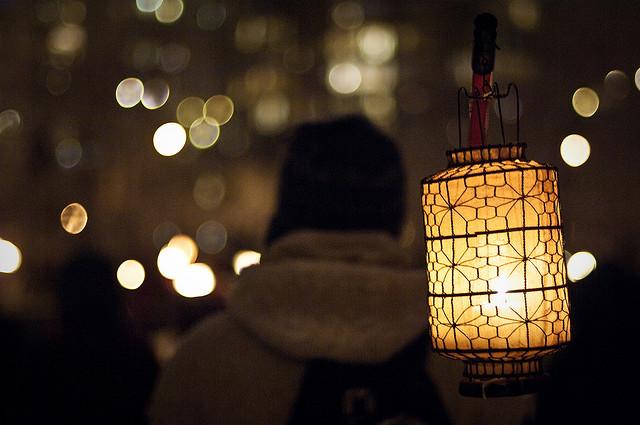 Photo by Itzafineday, flickr