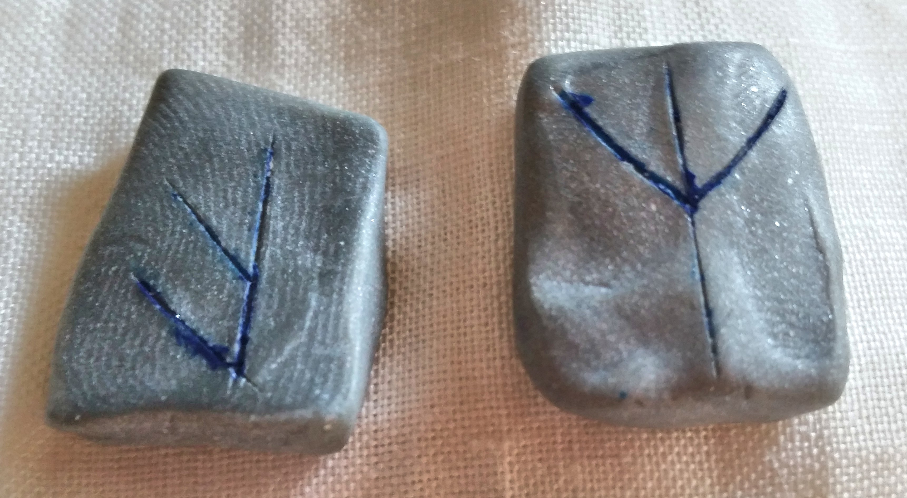 The Weekly Rune, by S. Kelley Harrell