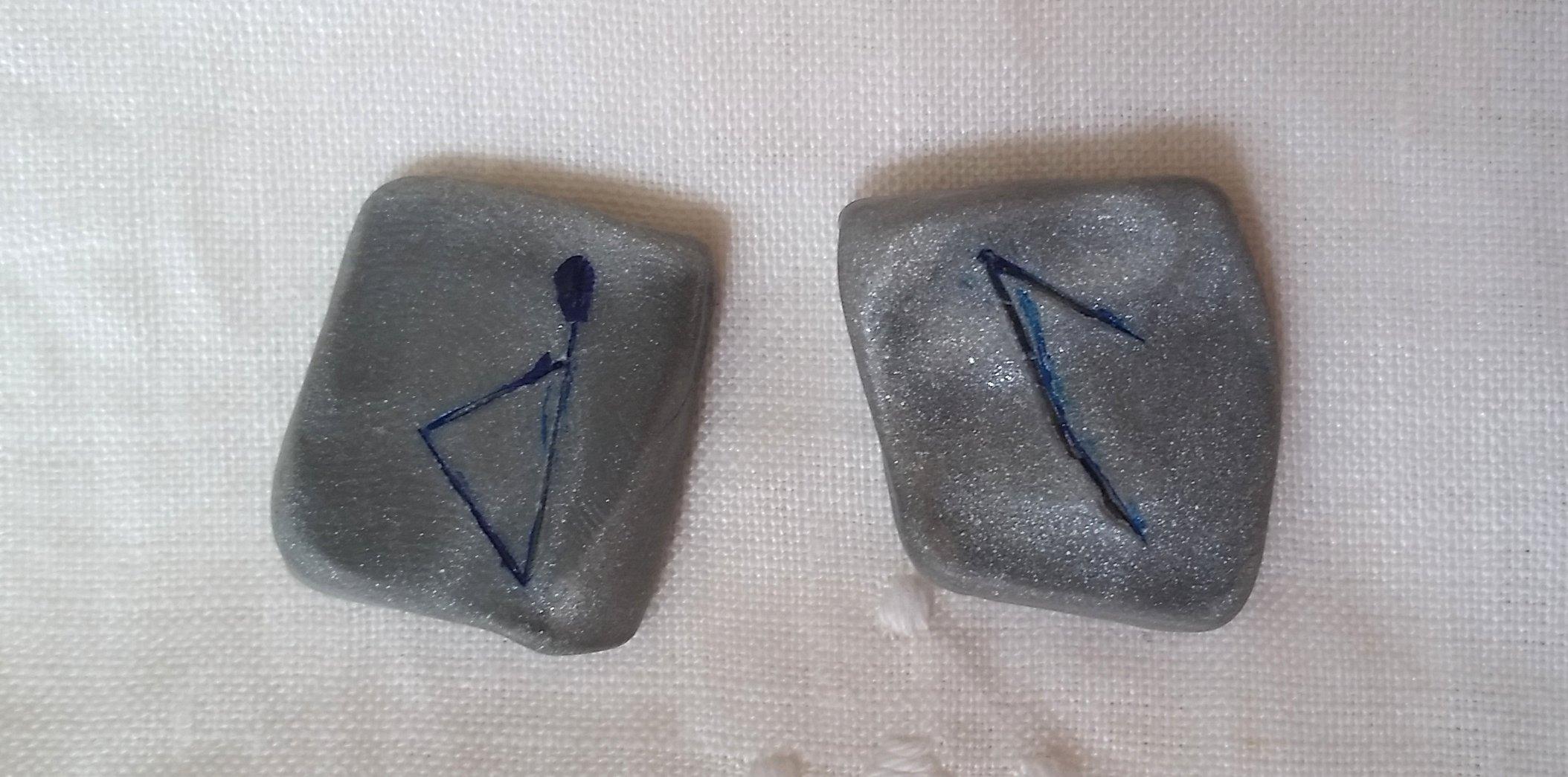 The Weekly Rune – Wunjo Reversed