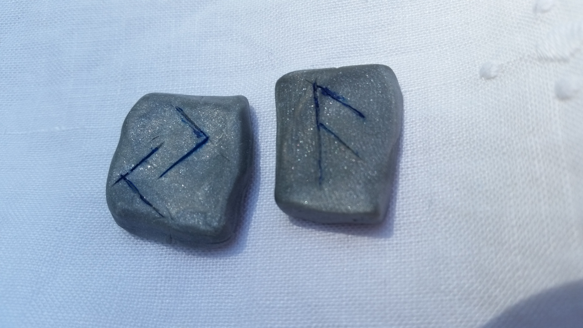 Jera - The Weekly Rune on Intentional Insights - by S. Kelley Harrell, Soul Intent Arts