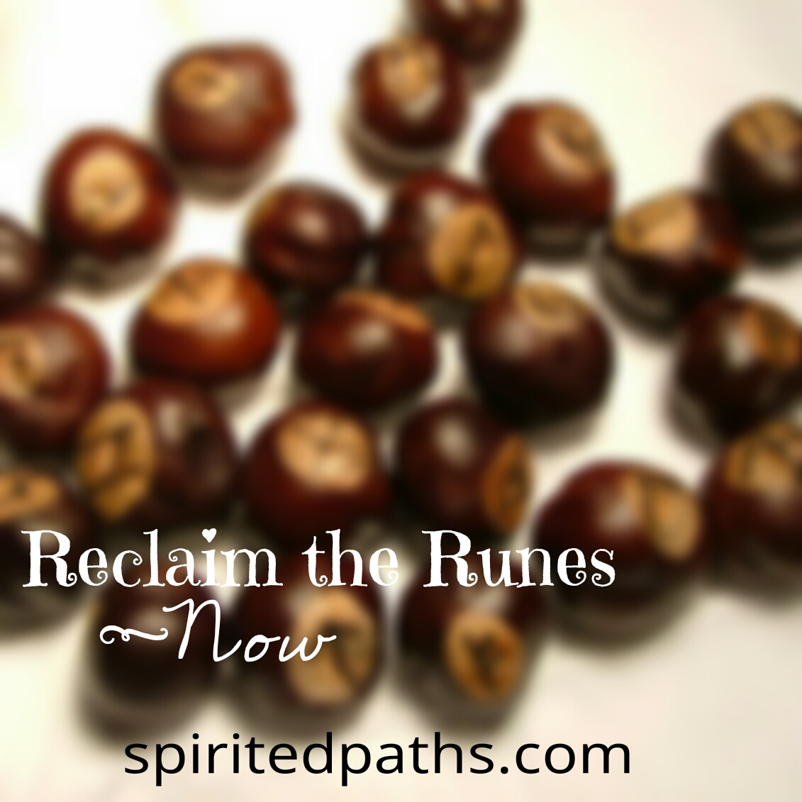 Reclaiming the Runes Preview Course, Spirited Paths, by Soul Intent Arts