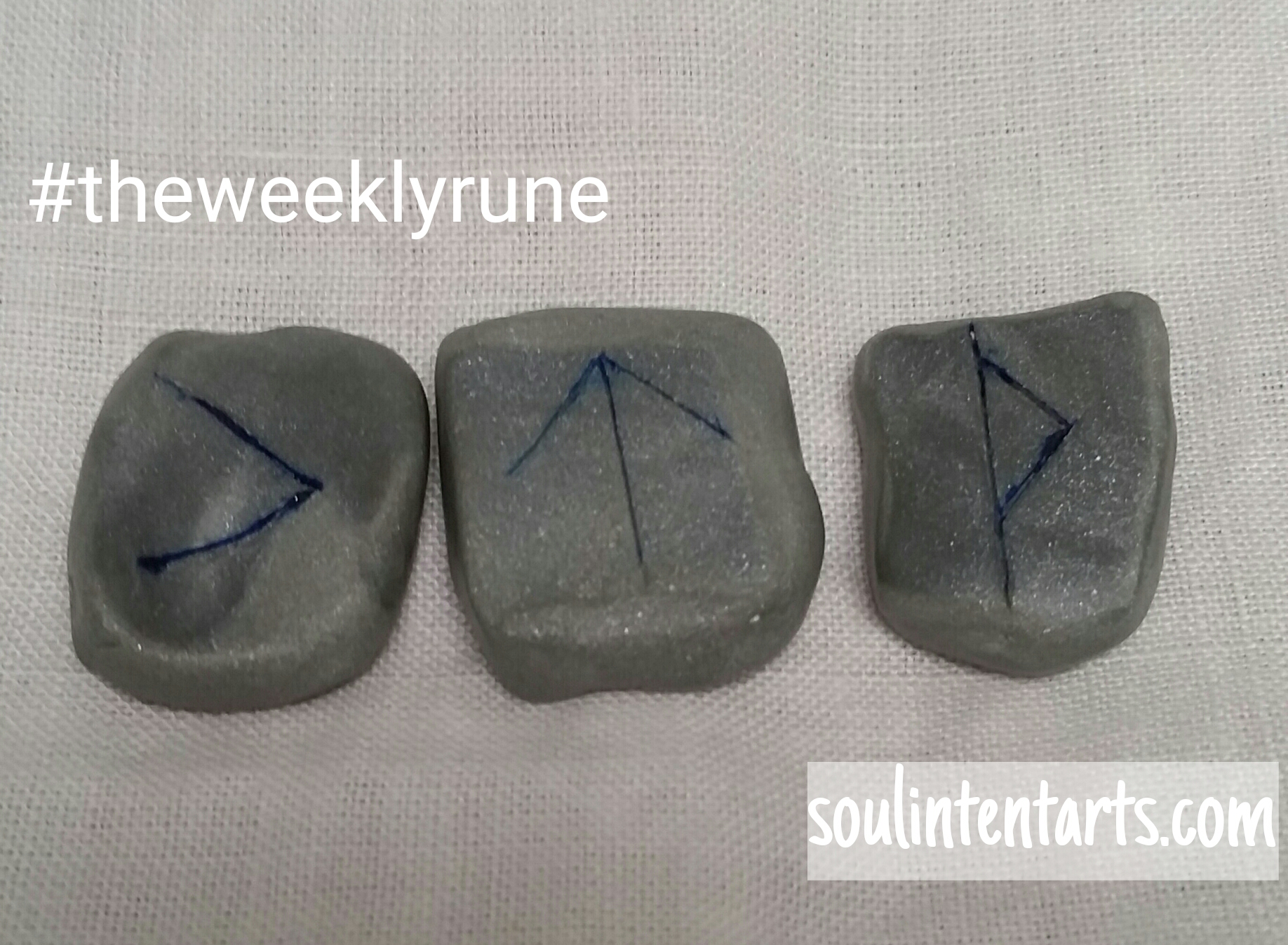 The Weekly Rune – Tiwaz