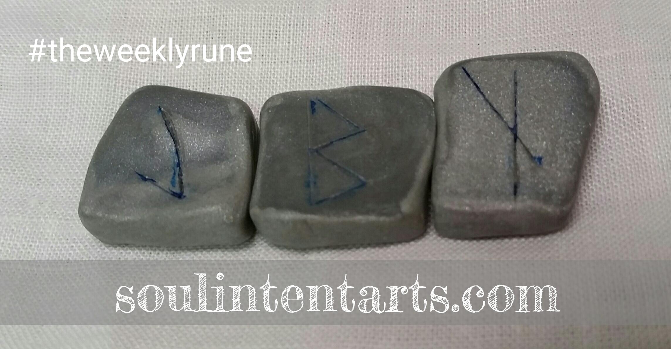 The Weekly Rune – Berkano