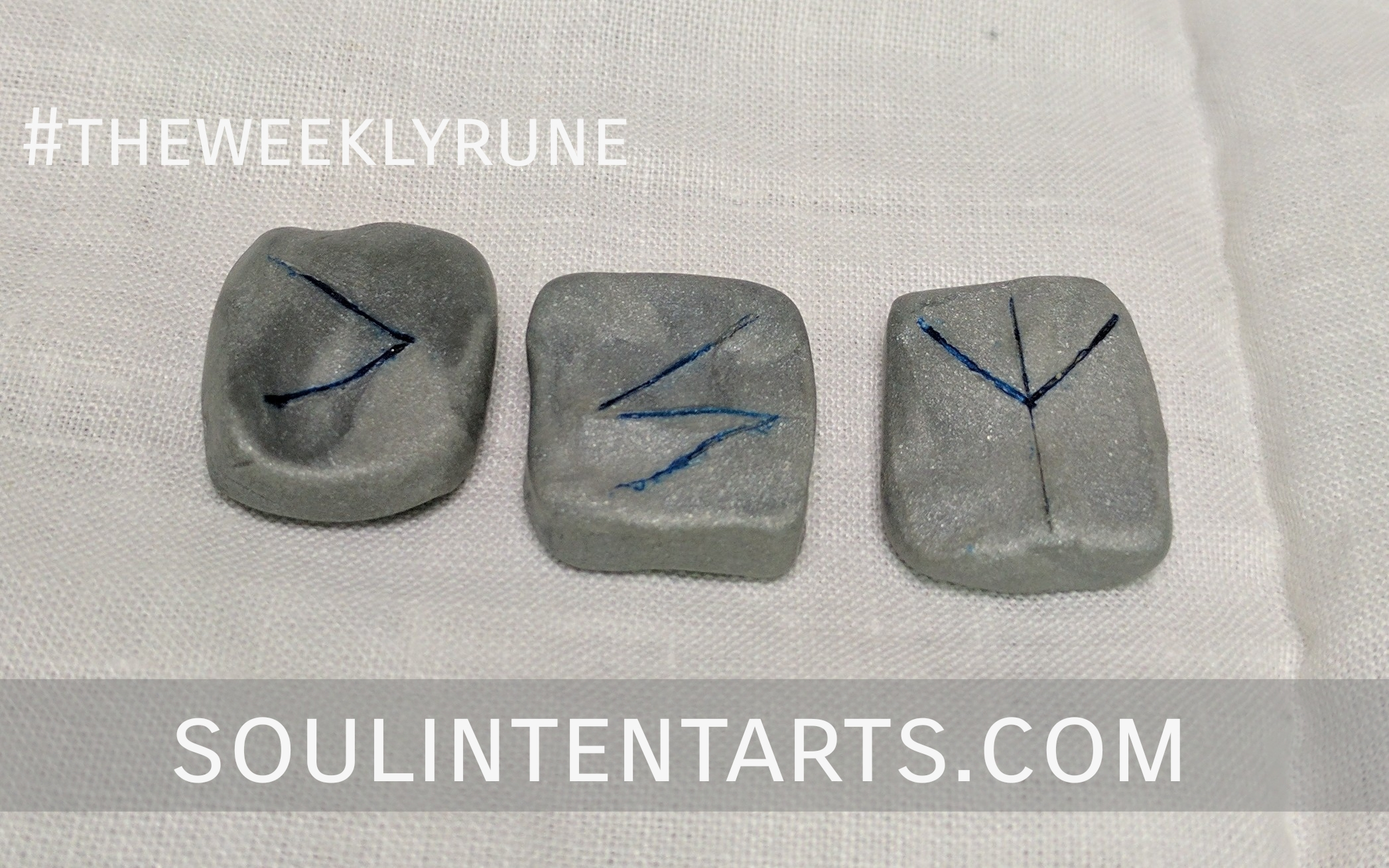 The Weekly Rune for 29 January 2017 on Intentional Insights- by S. Kelley Harrell, Soul Intent Arts #theweeklyrune