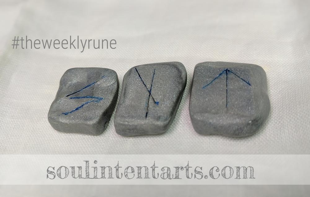 The Weekly Rune – Tiwaz