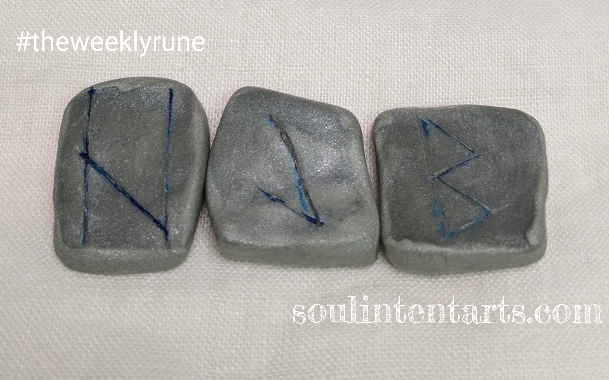 berkana rune reversed