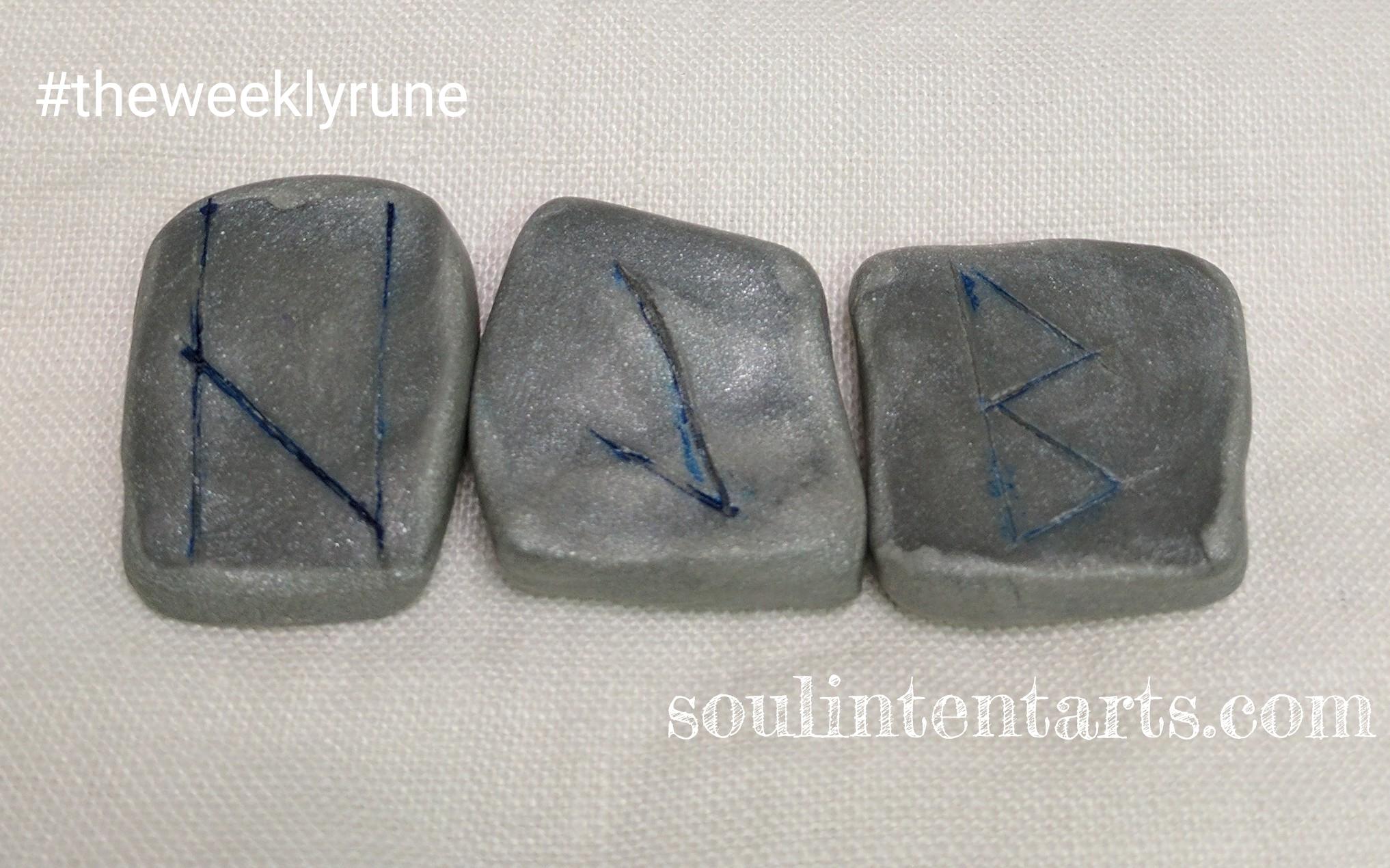 The Weekly Rune – Berkana