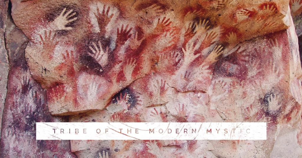 Tribe of the Modern Mystic - Soul Intent Arts; Cuevas de las Manos, Photo by Mariano