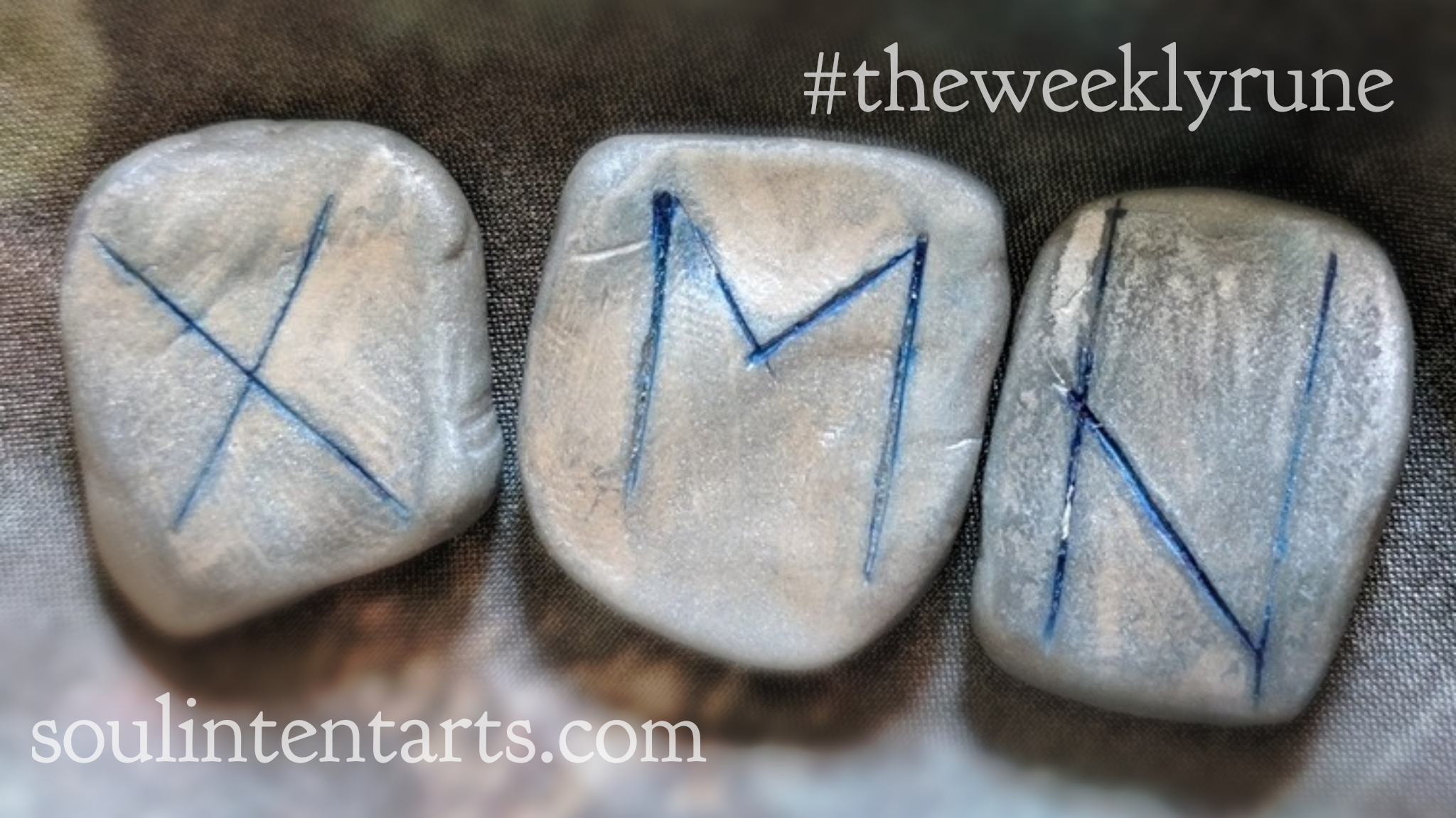 The Weekly Rune, Hagalaz