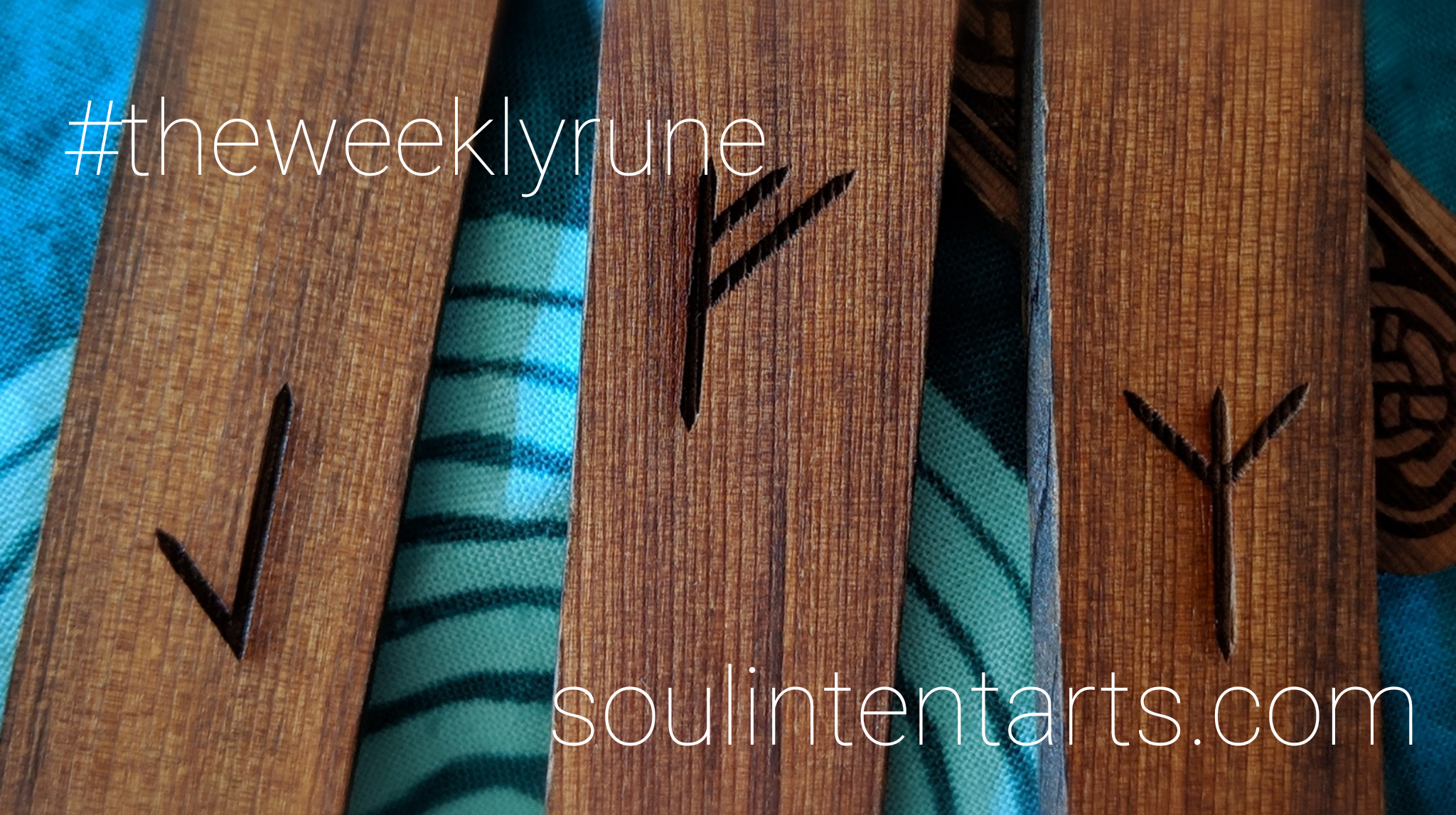 The Weekly Rune – Algiz