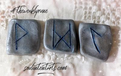 The Weekly Rune – Laguz