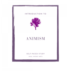 Introduction to Animism - Soul Intent Arts