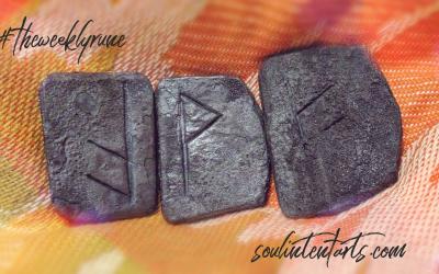 The Weekly Rune – Fehu