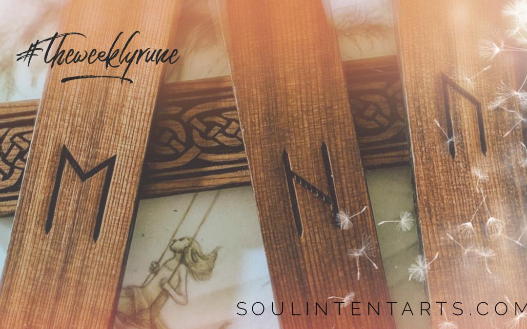 The Weekly Rune – Uruz