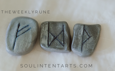 The Weekly Rune – Thurisaz
