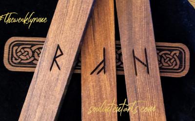 The Weekly Rune – Hagalaz
