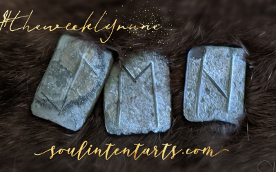 The Weekly Rune – Hagalaz