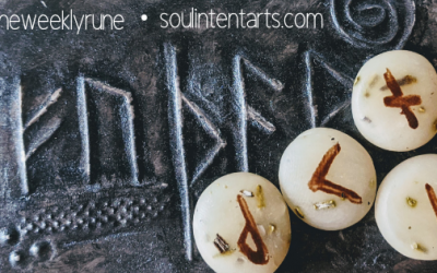 The Weekly Rune – Nauthiz-Isa