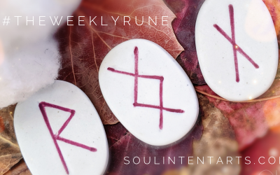 The Weekly Rune -Nauthiz