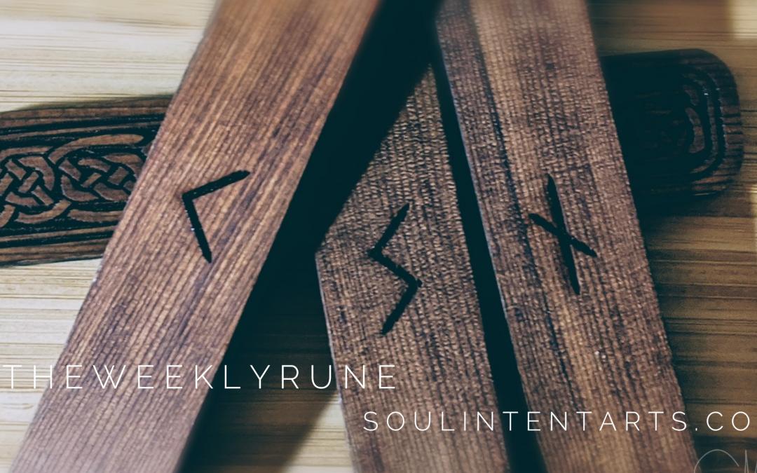 The Weekly Rune -Nauthiz