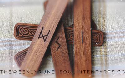 The Weekly Rune – Isa
