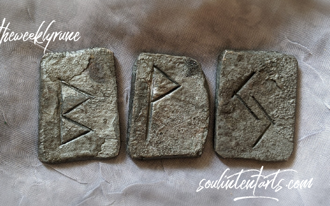 The Weekly Rune – Jera
