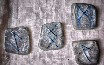 The Weekly Rune – Mannaz to Laguz