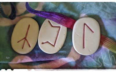 The Weekly Rune – Laguz