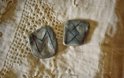 The Weekly Rune – Ingwaz