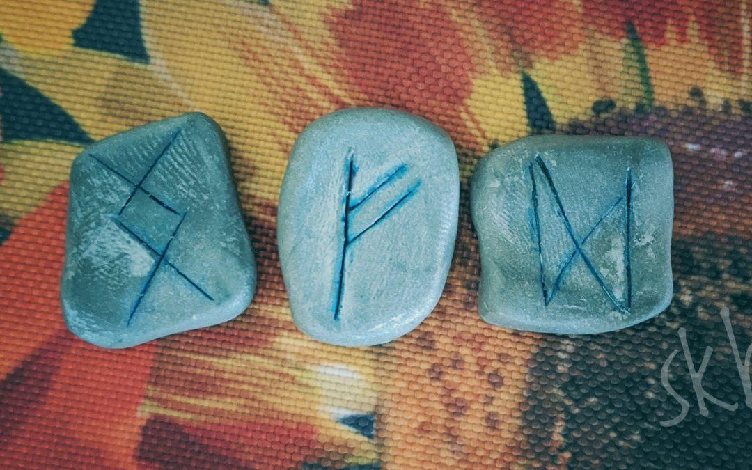 The Weekly Rune – Dagaz