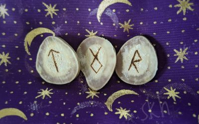 The Weekly Rune – Raidho