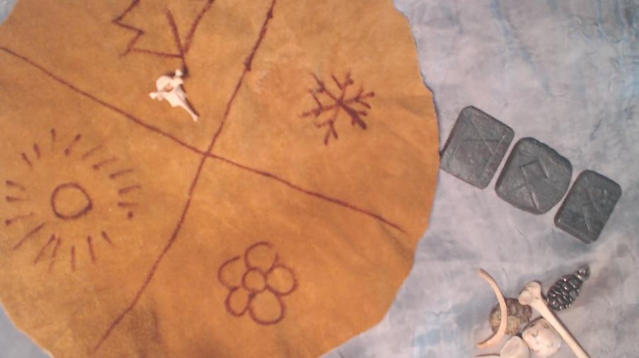 [video] The Weekly Rune – Ingwaz