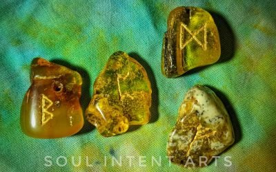 The Weekly Rune – Ending the Runic Year
